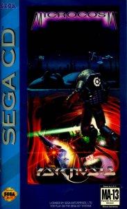 Microcosm per Sega Mega-CD