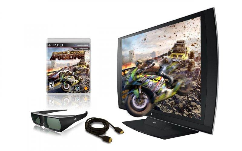 E3 2012 - Sony è ancora intenzionata a puntare sul 3D