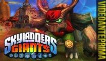 Skylander Giants - Videoanteprima E3 2012