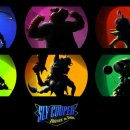 Sly Cooper: Thieves in Time - Videoanteprima E3 2012