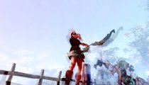 Core Blaze - Tailer E3 2012