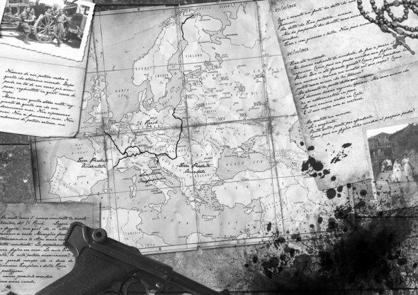 Sine Requie, gli zombie invadono l'Italia in un dopoguerra alternativo