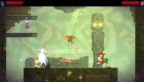 Guacamelee - Trailer del gameplay