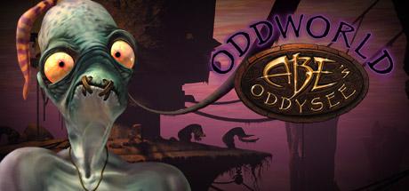 Oddworld: New 'n' Tasty!