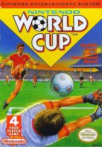 Nintendo World Cup per Nintendo Entertainment System