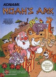 Noah's Ark per Nintendo Entertainment System