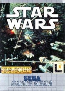 Star Wars per Sega Game Gear