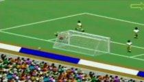 FIFA International Soccer - Gameplay