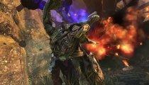Core Blaze - Scoprendo il mondo di gioco