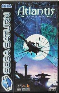 Atlantis: The Lost Tales per Sega Saturn