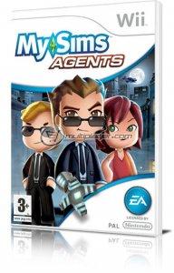 MySims Agents per Nintendo Wii