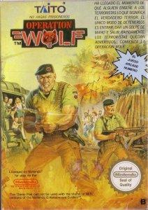 Operation Wolf per Nintendo Entertainment System