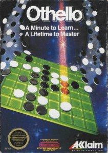 Othello per Nintendo Entertainment System