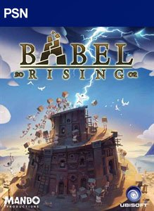 Babel Rising per PlayStation 3