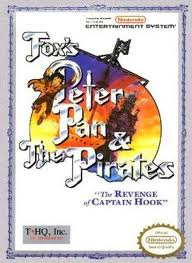 Peter Pan and the Pirates per Nintendo Entertainment System