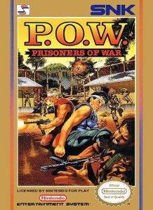 P.O.W. per Nintendo Entertainment System