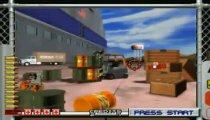 Area 51 - Gameplay