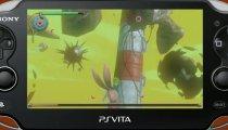 Gravity Rush - Il trailer di lancio