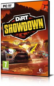 DiRT Showdown per PC Windows