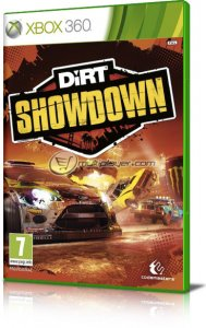 DiRT Showdown per Xbox 360