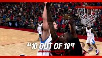 NBA 2K13 - Teaser trailer
