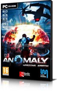 Anomaly: Warzone Earth per PC Windows