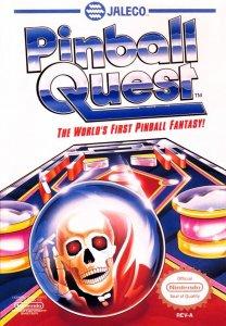 Pinball Quest per Nintendo Entertainment System