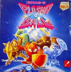 Plasma Ball per Nintendo Entertainment System