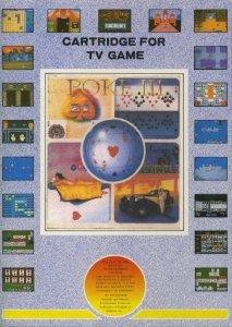 Poker III per Nintendo Entertainment System