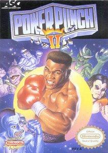 Power Punch 2 per Nintendo Entertainment System
