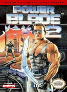 Power Blade 2 per Nintendo Entertainment System