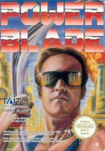 Power Blade per Nintendo Entertainment System