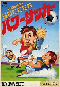 Power Soccer per Nintendo Entertainment System