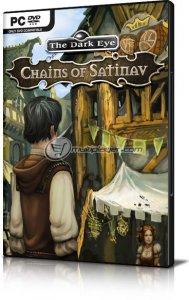 The Dark Eye: Chains of Satinav per PC Windows