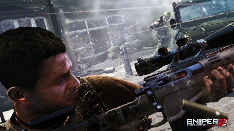 Sniper: Ghost Warrior 2 disponibile da oggi nei negozi