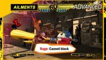 Persona 4: Arena - Tutorial avanzato