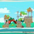 Angry Birds Seasons sarà presto aggiornato per celebrare il periodo natalizio