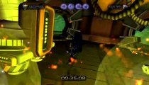 Ratchet & Clank Trilogy - Trailer per l'entrata in gold