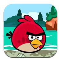 Angry Birds Seasons per iPhone