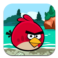 Angry Birds Seasons per iPad