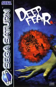 Deep Fear per Sega Saturn