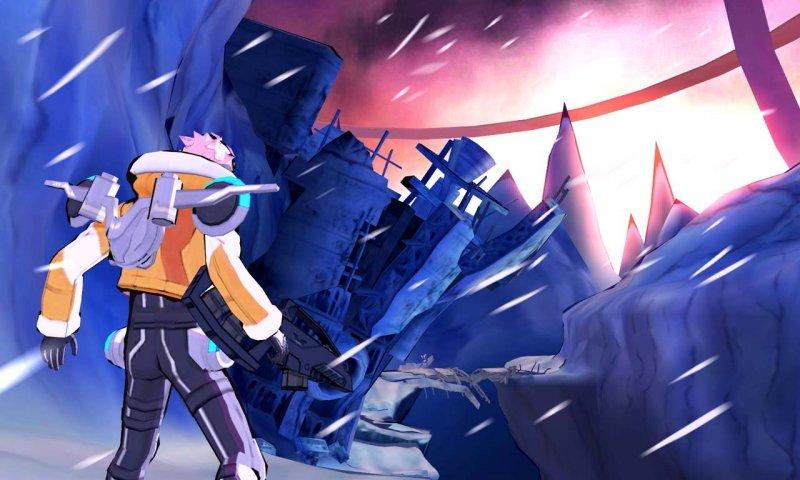 Capcom ci presenta quattro nuovi personaggi per EX Troopers