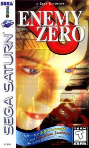 Enemy Zero per Sega Saturn