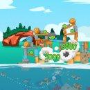 """Angry Birds Seasons - Il trailer dell'aggiornamento """"South HAMerica"""""""