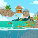 Angry Birds, Angry Birds Seasons e Angry Birds Space per iPad a sconto su App Store