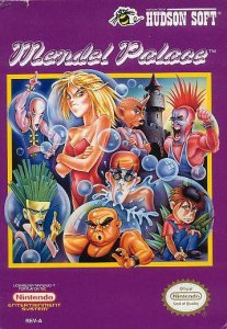 Quinty per Nintendo Entertainment System