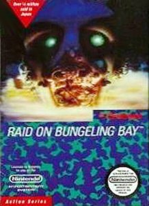 Raid on Bungeling Bay per Nintendo Entertainment System