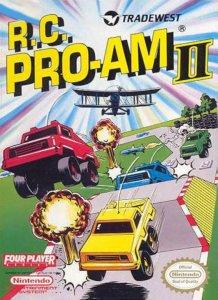 R.C. Pro-Am 2 per Nintendo Entertainment System