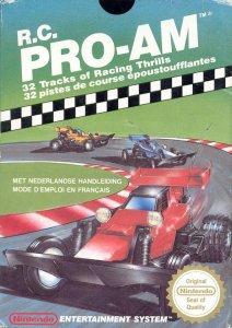 R.C. Pro-Am per Nintendo Entertainment System