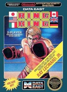 Ring King per Nintendo Entertainment System
